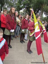 Desfile y Festejo de Cumpleaños 2014 224