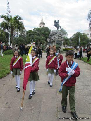 Desfile y Festejo de Cumpleaños 2014 248