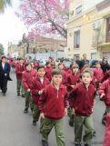 Desfile y Festejo de Cumpleaños 2014 260