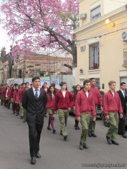 Desfile y Festejo de Cumpleaños 2014 275