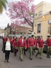 Desfile y Festejo de Cumpleaños 2014 285