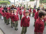 Desfile y Festejo de Cumpleaños 2014 30