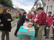 Desfile y Festejo de Cumpleaños 2014 300