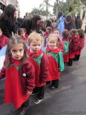 Desfile y Festejo de Cumpleaños 2014 73