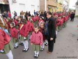 Desfile y Festejo de Cumpleaños 2014 84