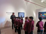 Visita a la Muestra de Cesar Tschanz 14