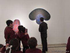 Visita a la Muestra de Cesar Tschanz 21