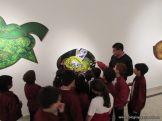 Visita a la Muestra de Cesar Tschanz 26