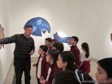 Visita a la Muestra de Cesar Tschanz 28