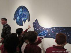 Visita a la Muestra de Cesar Tschanz 29