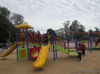 1er grado en el Parque Mitre 45