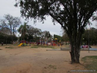 1er grado en el Parque Mitre 64
