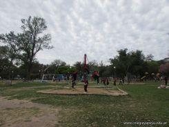 1er grado en el Parque Mitre 65
