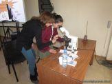 Aprendimos a usar el Microscopio Optico 16