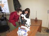 Aprendimos a usar el Microscopio Optico 24