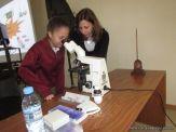 Aprendimos a usar el Microscopio Optico 28