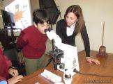 Aprendimos a usar el Microscopio Optico 29