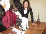 Aprendimos a usar el Microscopio Optico 30