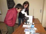 Aprendimos a usar el Microscopio Optico 57