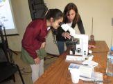 Aprendimos a usar el Microscopio Optico 60