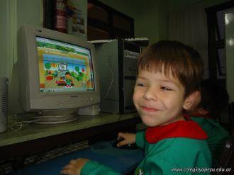 Cuidamos el Medio Ambiente en Computacion 9