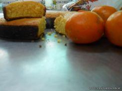 Torta de Mandarinas 11