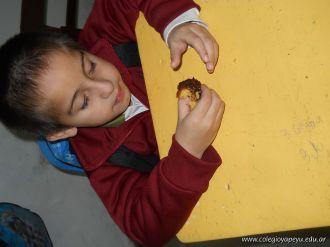 Torta de Mandarinas 18