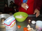 Torta de Mandarinas 3