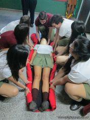 2do Encuentro de Primeros Auxilios 30