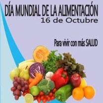 Dia de la Alimentacion