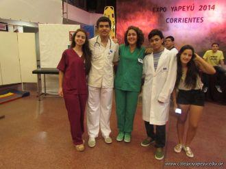 Expo Orientaciones 2014 8