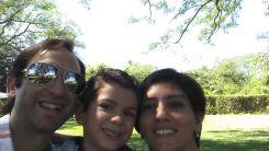 Selfies en la Fiesta de la Familia 10