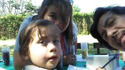 Selfies en la Fiesta de la Familia 12