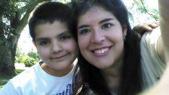 Selfies en la Fiesta de la Familia 13