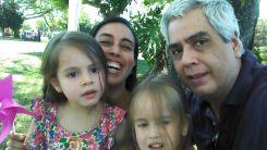 Selfies en la Fiesta de la Familia 17