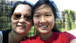 Selfies en la Fiesta de la Familia 18