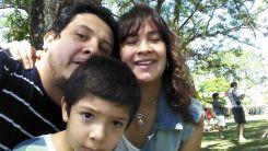Selfies en la Fiesta de la Familia 21