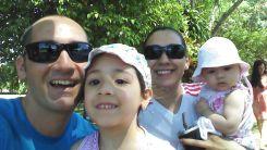 Selfies en la Fiesta de la Familia 42