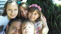 Selfies en la Fiesta de la Familia 43
