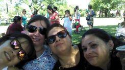 Selfies en la Fiesta de la Familia 47