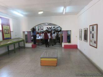 Visita al Museo de Ciencias Naturales 108