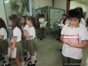 Visita al Museo de Ciencias Naturales 62