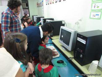 Expo Computacion de Salas de 5 19