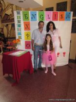 Expo Ingles de 2do y 3er grado 1