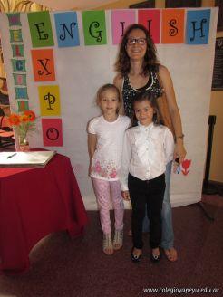 Expo Ingles de 2do y 3er grado 106