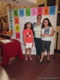 Expo Ingles de 2do y 3er grado 16