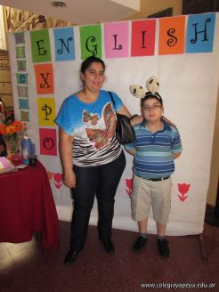 Expo Ingles de 2do y 3er grado 26