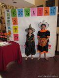 Expo Ingles de 2do y 3er grado 29