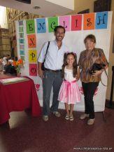 Expo Ingles de 2do y 3er grado 6