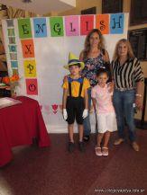 Expo Ingles de 2do y 3er grado 7